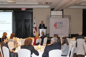 """Procuraduría de la Administración participa de la presentación """"CBI: Desempeño 2015"""""""
