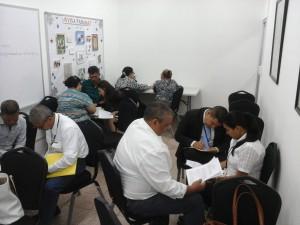 Jornada de capacitación: El servicio público y la cultura de calidad en Chiriquí