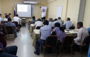 """Alcaldes y representantes de la provincia de Veraguas se capacitan sobre: """"Fortalecimiento Municipal y Descentralización"""""""