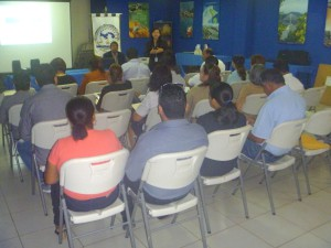 Seminario: Planificación Estratégica para Gestión Municipal
