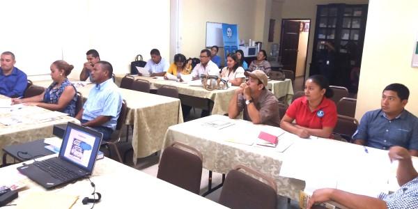 Código Uniforme de Ética de los Servidores Públicos en la provincia de Veraguas