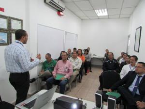 Reflexiones Éticas dirigida a  instituciones públicas en la provincia de Chiriquí