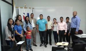 UDI – ILUMNO de La Chorrera, promueven conversatorio sobre Mediación Comunitaria