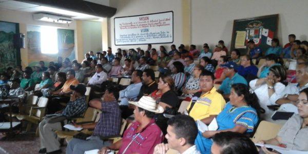 Transparencia y Ética en los Gobiernos Locales- provincia de Chiriquí y Comarca Ngäbe Buglé