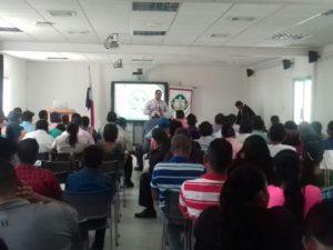 Transparencia y Ética en los gobiernos locales provincia de Bocas del Toro y Comarca Ngäbe Buglé