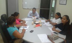 Secretaria Provincial de Coclé capacita sobre Procedimiento Civil