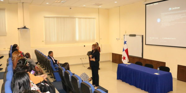 Conmemoración del Día de la Secretaria