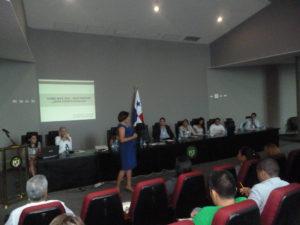 Conferencia: «Ética del Servidor Público»
