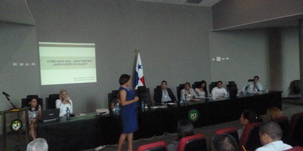 """Conferencia: """"Ética del Servidor Público"""""""