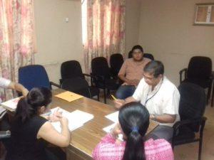 Proyecto fortalecimiento  y  desarrollo de la gestión