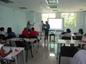 Seminario taller: gestión por resultados