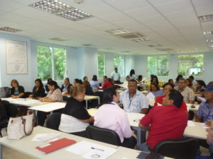 Seminario taller: Administración del tiempo