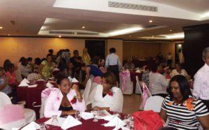 La Secretaria Provincial de Colón participó en seminario del Ministerio de Salud