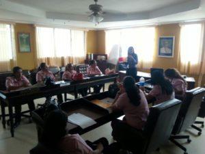 Tema: Los incidentes en los procesos de policía en general,  dirigidos a corregidores de Veraguas