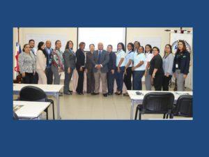 Da inicio el seminario virtual:  Redacción de documentos institucionales con objetividad, estilo y profesionalismo