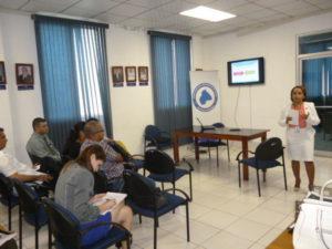 Asesores legales de la provincia de Los Santos, se capacitan en el tema Derecho de Petición