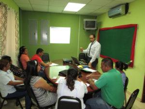 Capacitación Legal a los Municipios de Alanje y Boquete