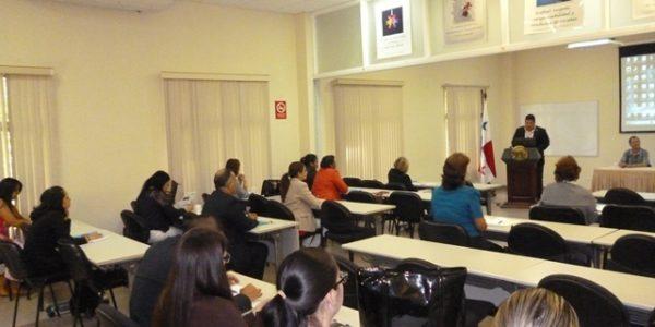 Seminario taller: La importancia de la ética de la gestión pública en los procesos de modernización del Estado