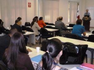 Seminario taller: La importancia de la ética de la gestión pública