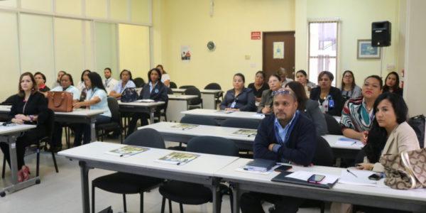Seminario Virtual: Redacción de documentos institucionales