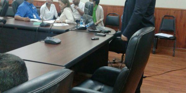 """Seminario taller """"La importancia de la ética en los funcionarios públicos"""""""