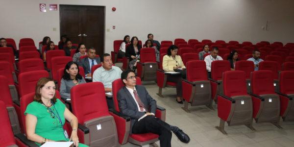 Conferencia virtual sobre el Estado y las Universidades