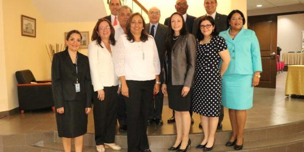 Comisiones Codificadoras establecen reuniones de coordinación