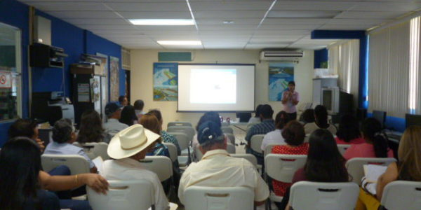 Centro de Mediación de Guararé realiza jornada de sensibilización