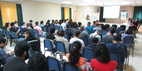 """Conferencia: """"Transparencia y Ética Pública"""""""
