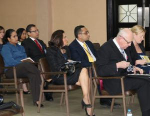 Procuraduría de la Administración participa en conferencia magistral del Órgano Judicial
