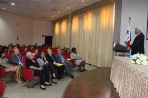 Conmemoración del Centenario del Código Administrativo Panameño