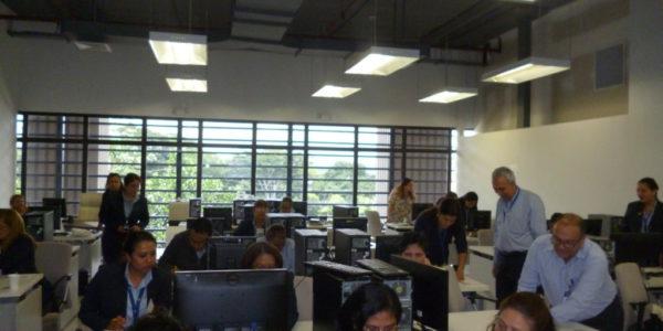 Seminario taller: Administración del tiempo para generar servicios públicos
