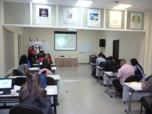 Culminación del diplomado de formulación y evaluación de proyectos institucionales