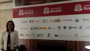 XV Foro Iberoamericano de Derecho Administrativo FIDA y Congreso Internacional de Instituciones Administrativas Inclusión, Paz y Convivencia