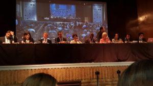 XXI Congreso Internacional del CLAD sobre la Reforma del Estado y de la Administración Pública
