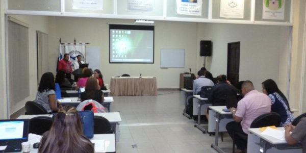 Culminó diplomado virtual: Formulación y evaluación de proyectos institucionales en la gestión pública