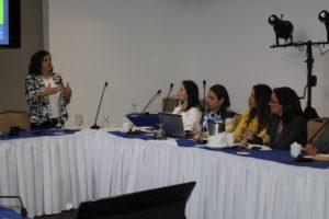 Procuraduría de la administración participa en taller de capacitación de la CIDH