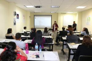 Segunda Sesión de la Primera Jornada de Inducción y Sensibilización sobre Plan Estratégico