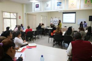 Seminario sobre buenas prácticas en la administración pública