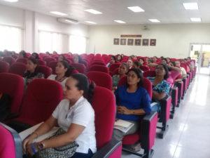 """Seminario: """"La mujer y su influencia en la sociedad"""""""