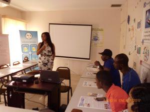 Seminario taller: Principios y valores de los servidores públicos