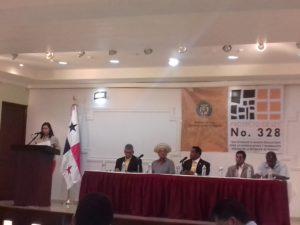 La Secretaria de Asuntos Municipales participa de  consulta ciudadana pública