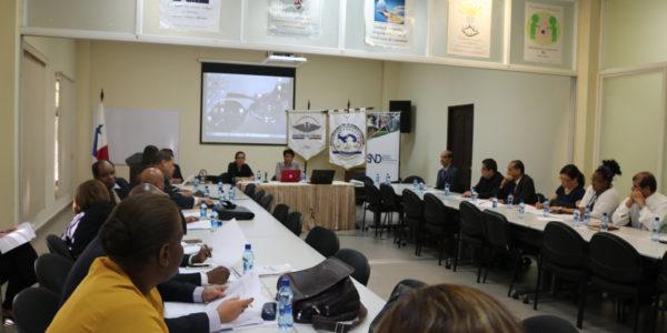 Mesa Técnica del Pacto de Estado por la Justicia conformó cuatro sub mesas de trabajo