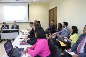 Procuraduría de la Administración participa de reunión sobre la aplicación de la Convención de las Naciones Unidas contra la Corrupción