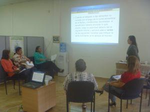 Capacitación legal a los municipios de Herrera