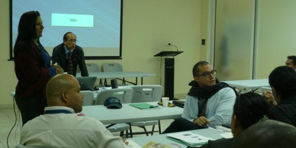 Seminario Taller: Principios y Valores del Servidor Público