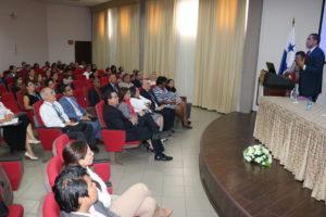 Conferencia: El Acto Administrativo y El Acceso a la Jurisdicción Contencioso Administrativa