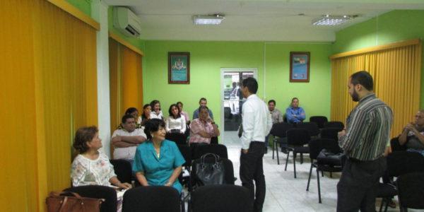 9no. Aniversario del Centro de Mediación Comunitaria de David