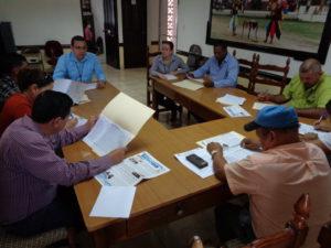 Presencia de la Procuraduría de la Administración en los Concejos Municipales