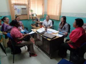 Asistencia legal a los municipios de la provincia de Herrera